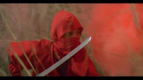Shaw Brothers' Five Elements Ninjas 五遁忍術 (1982) - Act 11 - The Naked Ninjas