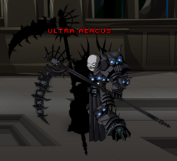UltraAeacus