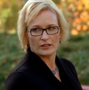 Kathryn Hawkes