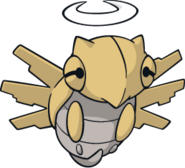 292Shedinja Dream