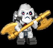 Kruncha (Lego Picture)