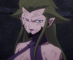Kyouka's final duel