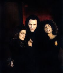 Master Valek & the Mistresses