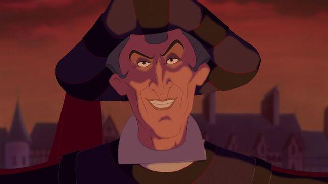 File:Frollo's Evil Smile.jpg