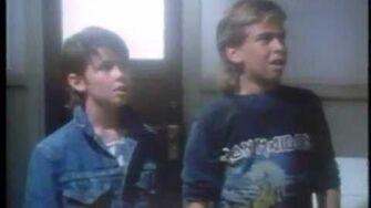 The Willies (1990) Sweet revenge.
