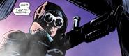 Victor Fries Gotham Stories