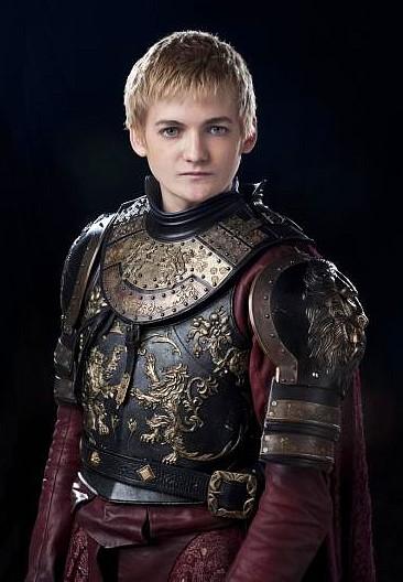 Risultati immagini per joffrey baratheon