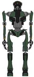 T series super tactical droid general kalani by historymaker1986-d7awieu