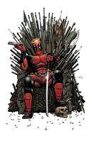 Deadpool the King