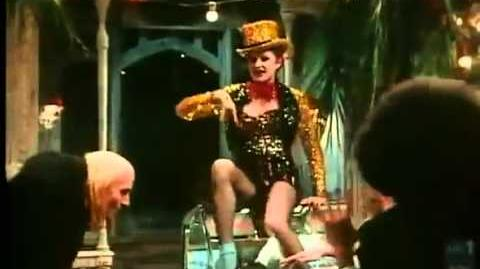 Time Warp - Rocky Horror Picture Show-1