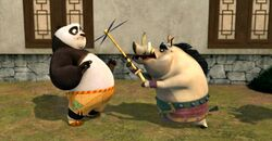 Taotie-attacks-master-po-kung-fu-panda-legends-of-awesomeness