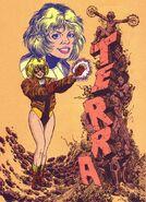 Tara Markov Clone (New Earth)