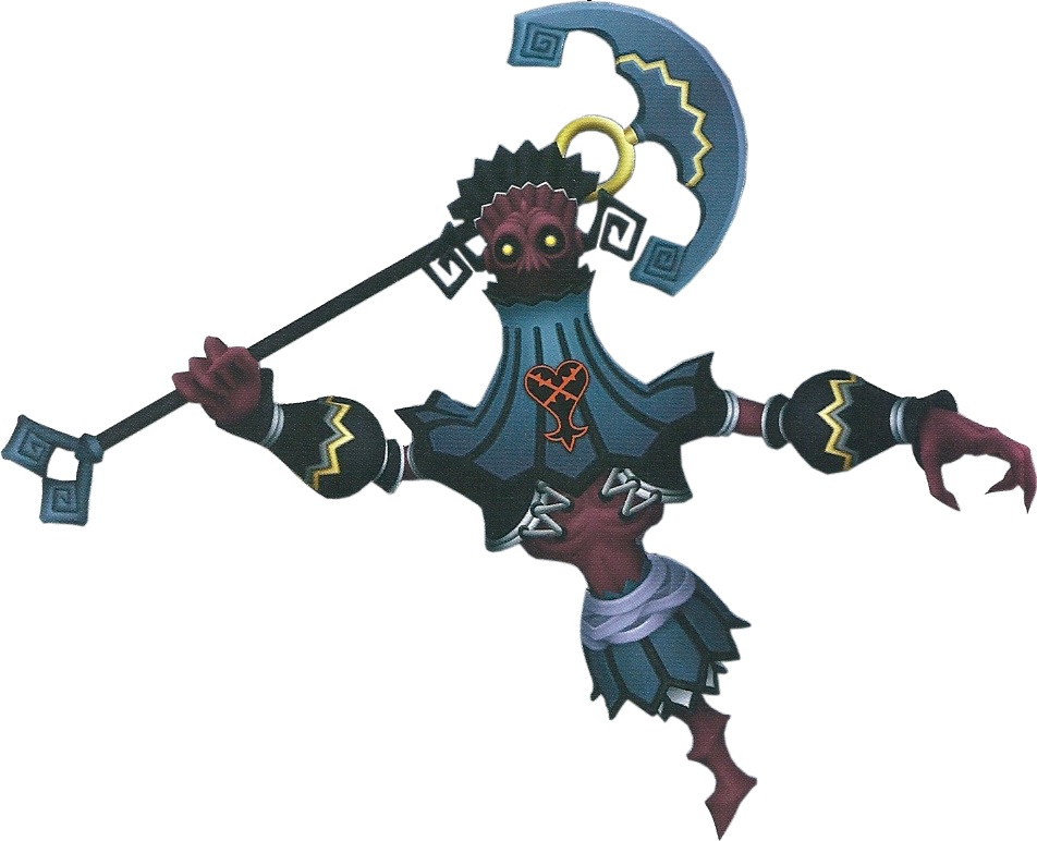 grim reaper kingdom hearts villains wiki fandom