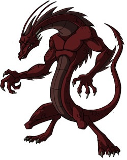 Drako (TMNT)