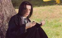 Teenage Snape