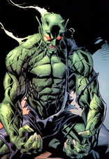 Green Goblin (Ultimate)