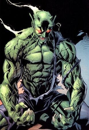 Green Goblin (Ultimate...