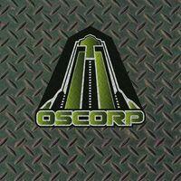 OsCorp Logotype