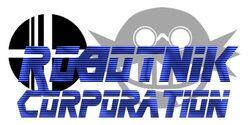 The Robotnik Corporation Logo