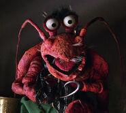 Polly Lobster
