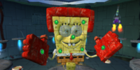 SpongeBot SteelPants