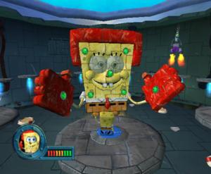SpongebotSteelPants