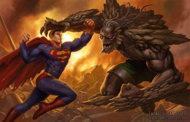 File:Superman vs. Doomsday.jpg