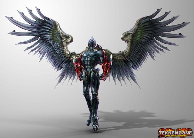 File:Tekken 3D Prime Edition - Stage - 1.png