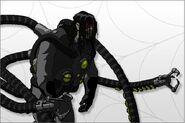 Doc Ock (Ultimate Spider-Man)
