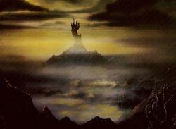 King Haggard's Castle