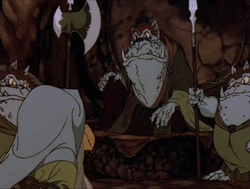The Great Goblin King 1