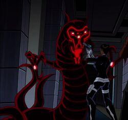 Technovore (Avengers)