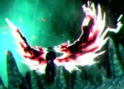 The Host- Nephilim