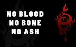 Homra motto