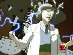 Doctor Hieronymus Neugog
