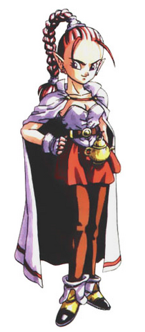 File:Villain Flea drawn Chrono Trigger.png