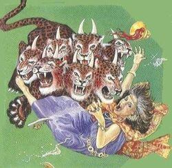 Betrayal of the Whore of Babylon