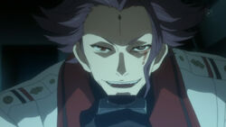 Guilty crown-10-segai-villain-smile-evil