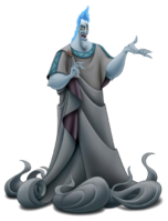 Hades the Lord of the Dead