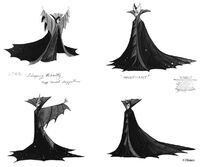 Alternate Maleficent
