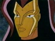 Madame Masque 1990s