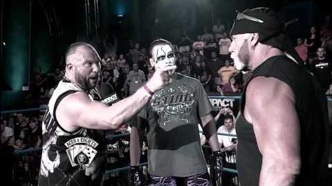 Bully Ray reveals The Hoax The Rise Of Aces and Eights (Part 3)