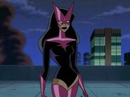 Star Sapphire (Animated Series)