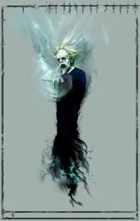 Ghost of Ivo Shandor
