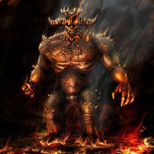 Phlegyas (Dante's Inferno)