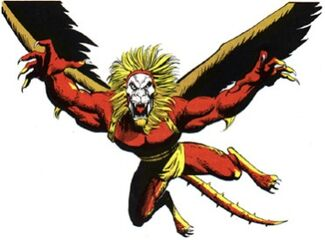 Griffin Marvel