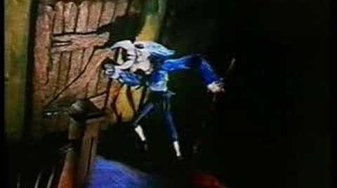 Sandman, The (1992)