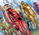 Celestials (Marvel)