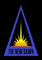The New Dawn Foundation Motif
