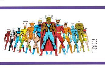 Zodiac (Team) 0002